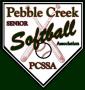 Pebble Creek Senior Softball Association