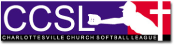 Charlottesville Church Softball League