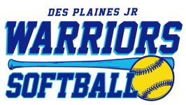 Des Plaines Jr Warriors Softball