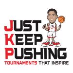 Just Keep Pushing