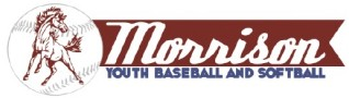 Morrison Youth Baseball and Softball