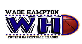 Wade Hampton Church Basketball