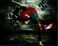 Martial Arts: Informal Edu Picture