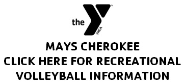 MAYS RECREATIONAL VOLLEYBALL PROGRAM