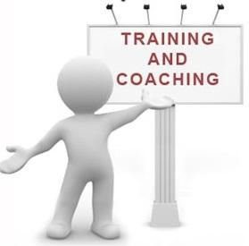 Coach Train
