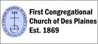 First Congregational