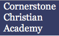 CORNERTSTONE CHRISTIAN