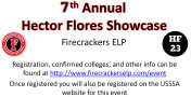 7th Annual Hector Flores Showcase