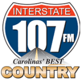 Interstate 107 Logo