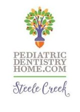 Steele Creek Pediatric Dentistry Logo