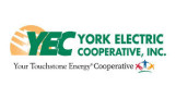York Electric Logo