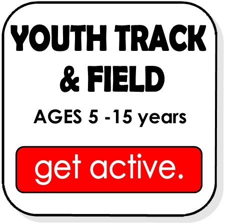 Youth Track and Field Button Image (jpg)