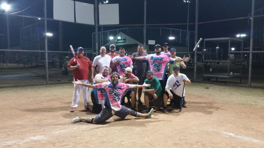 Adult Softball Leagues