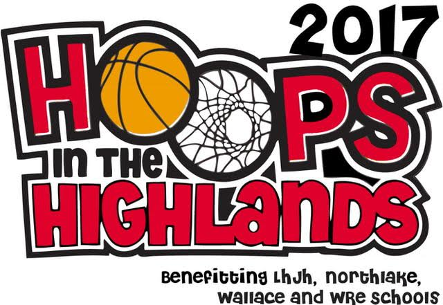 Image result for clipart hoops in the highlands