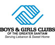 NEW - BGC Greater Santiam