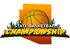 Arizona Middle school championship logo