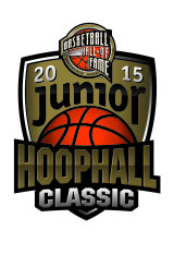 2016 Jr. Hoophall West logo