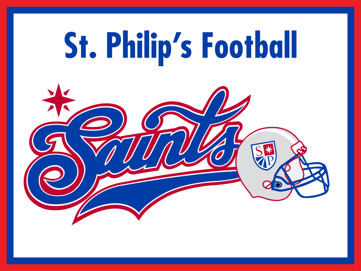 Saints Football (png)