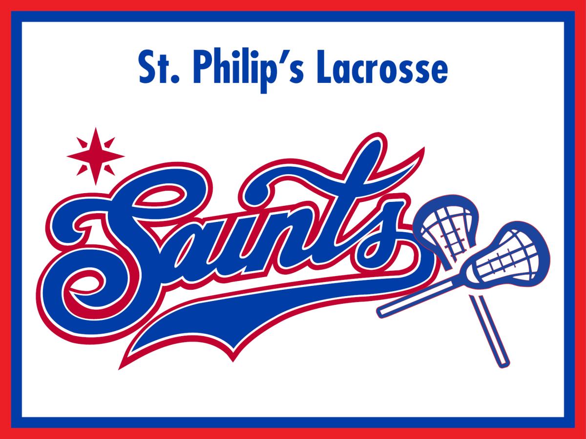Saints Lacrosse (png)