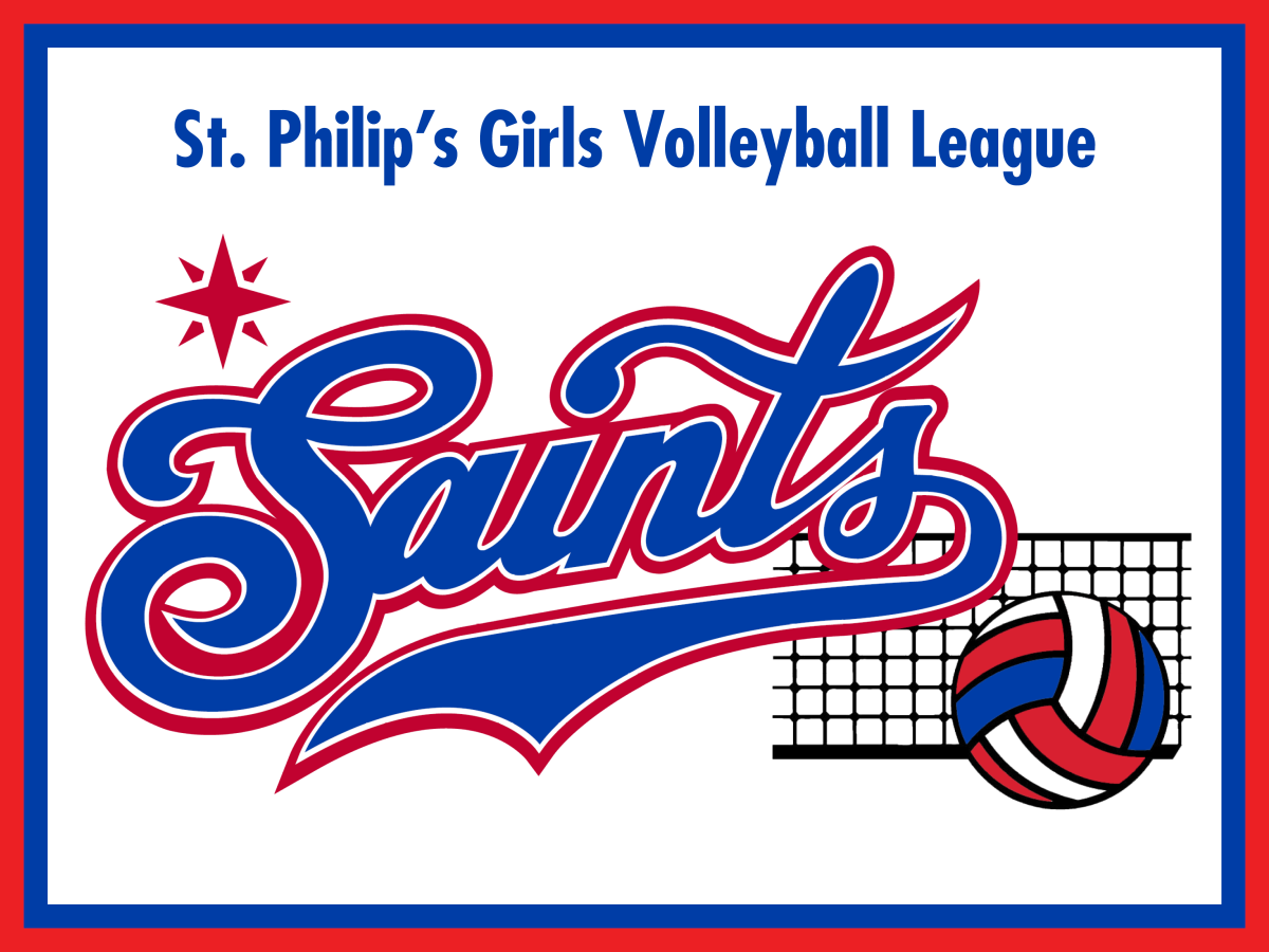 Saints Volleyball (png)