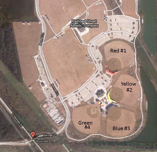 Lewisville Toyota Railroad Park Quickscores Com