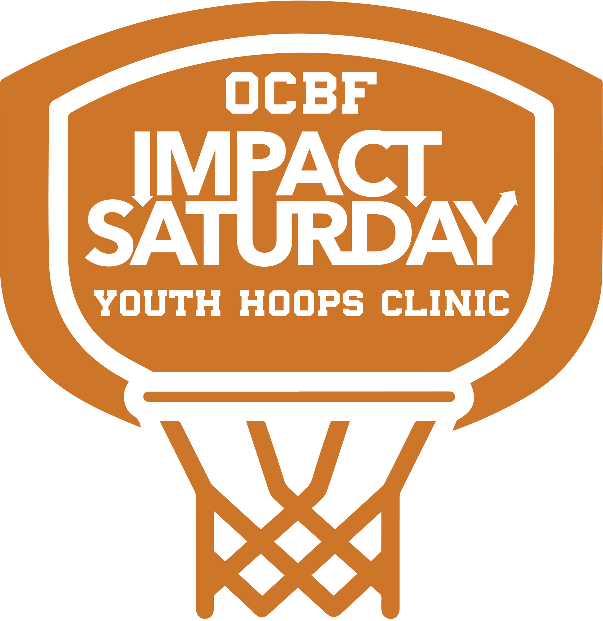 Impact Saturday - Youth Hoops Clinic
