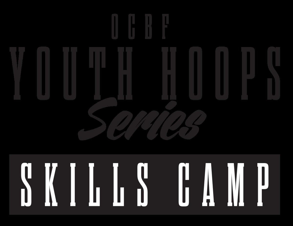 Youth Hoops Series - Skills Camp
