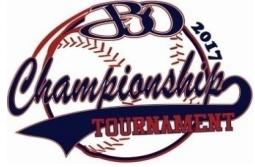 2017 Championship Logo