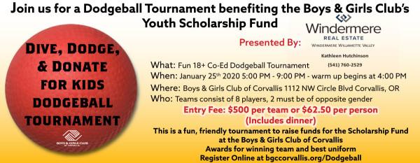 Corvallis Dodgeball Tournament (jpg)