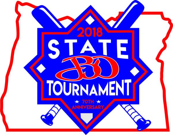 2018 Championship Logo