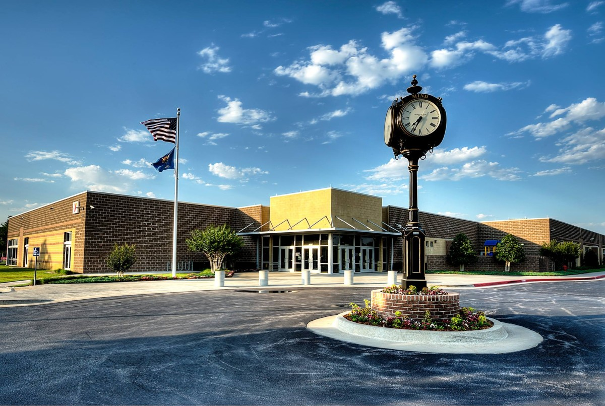 edmond ymca quickscores YMCA of Greater Oklahoma City - QuickScores.com